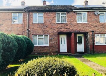 Thumbnail 2 bed terraced house for sale in Minafon, Wrexham, Clwyd