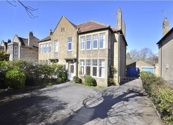 Thumbnail 5 bed semi-detached house to rent in Bradford Road, Combe Down, Bath, Somerset