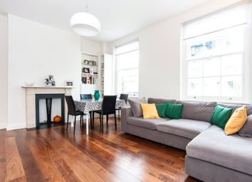 Thumbnail 2 bed flat for sale in Blenheim Terrace, St John's Wood, London