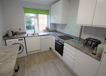 Thumbnail 2 bedroom flat to rent in Brooklyn Court, Woking