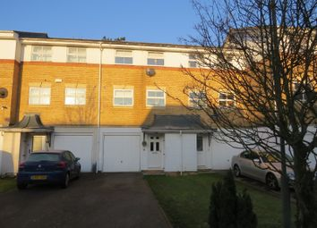 3 bed town house for sale in Helegan Close, Orpington BR6