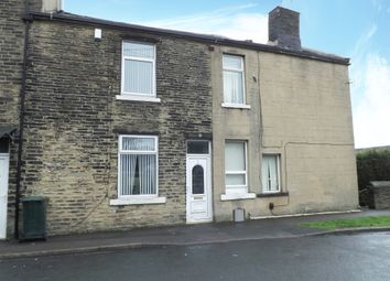 Thumbnail 1 bedroom terraced house for sale in Prospect Street, Eccleshill, Bradford