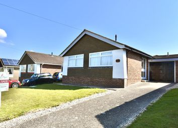 Parkway, Binstead, Ryde PO33. 2 bed detached bungalow for sale