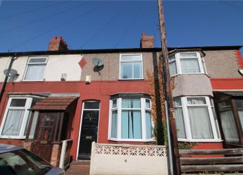 Thumbnail 2 bed terraced house for sale in Melling Avenue, Aintree