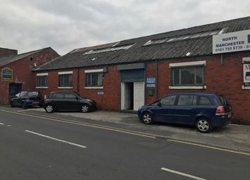 Thumbnail Land for sale in Factory Lane, Blackley, Manchester