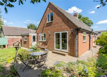 Thumbnail 3 bed detached bungalow for sale in Kirk Lane, Tockwith, York, North Yorkshire