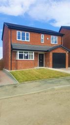 Thumbnail 4 bed detached house for sale in The Trent, Meadow Rise, Haslingden Road, Blackburn