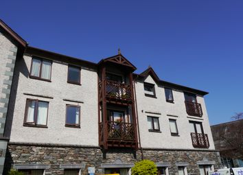 Thumbnail 2 bed flat for sale in 212 Millans Court, Ambleside
