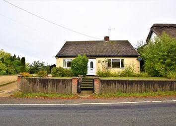 Thumbnail Detached bungalow for sale in Howe Street, Finchingfield, Braintree