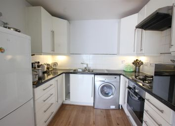 Thumbnail 2 bed flat for sale in Adam Meere House, 24 Tarling Street, London