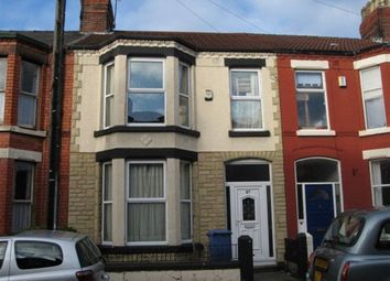 Thumbnail 3 bedroom property to rent in Brookdale Road, Liverpool, Merseyside