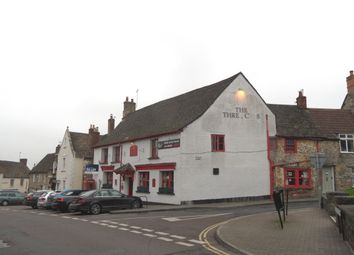 Thumbnail Pub/bar for sale in Three Cups Inn SN16, Wiltshire