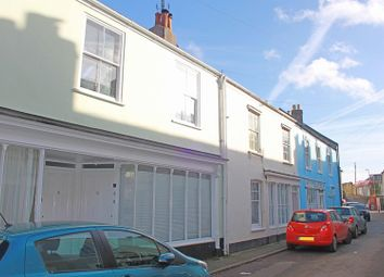 Thumbnail 1 bed property to rent in Trefusis Road, Flushing, Falmouth