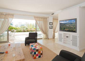 Thumbnail 4 bed apartment for sale in Isla Del Pez Barbero, Sotogrande, Cadiz, Spain