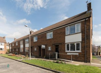 Thumbnail 2 bed flat for sale in Holmefield Court, Barrowford, Nelson