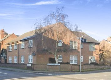 Thumbnail 2 bed flat for sale in Winchester Street, Taunton
