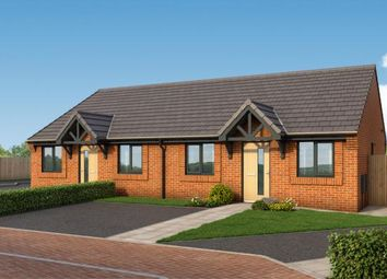 "Thumbnail 2 bed bungalow for sale in ""The Malvern At Woodford Grange "" at Woodford Lane West, Winsford"