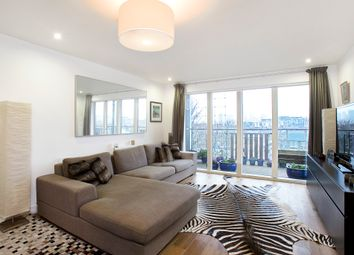 Thumbnail 2 bedroom flat to rent in Restell Close, Greenwich, London
