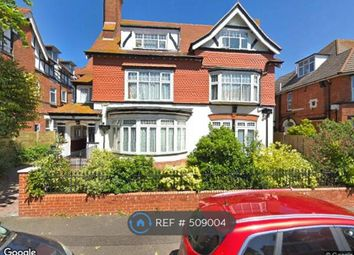 Thumbnail Room to rent in Argyll Rd, Bournemouth