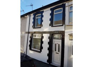 Thumbnail 3 bed terraced house for sale in Pergwm Street, Trealaw, Tonypandy, Mid Glamorgan.