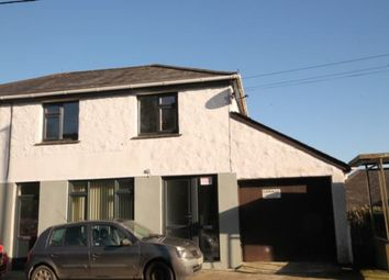 Thumbnail 2 bed flat to rent in Town End, Browns Hill, Penryn