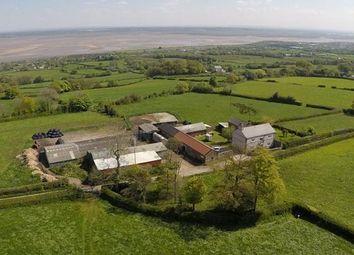 Thumbnail Land for sale in Cefn Farm, Bagillt, Holywell, Flintshire