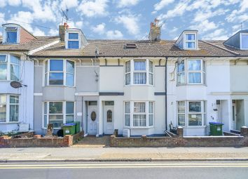 3 bed terraced house for sale in Lewes Road, Newhaven BN9