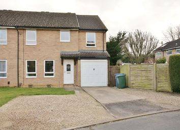 4 bed semi-detached house to rent in Broad Close, Kidlington OX5
