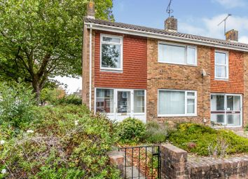 3 bed end terrace house for sale in Doncaster Walk, Crawley RH10