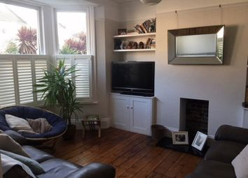 Thumbnail 2 bed flat to rent in Grantham Road, Brighton