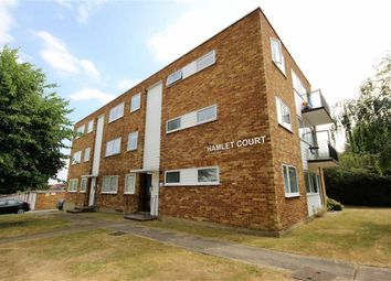 Thumbnail 1 bed flat to rent in Hamlet Court, Glengall Road, Woodford Green
