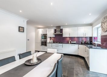 Thumbnail 3 bedroom detached house for sale in Spencer Road, Cobham, Surrey