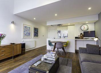 2 bed maisonette to rent in Wharf Street, London SE8