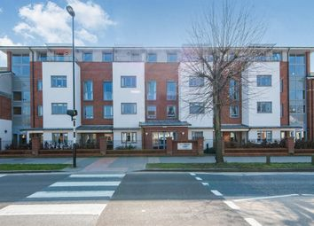 Thumbnail 1 bed flat for sale in Sopwith Road, Eastleigh