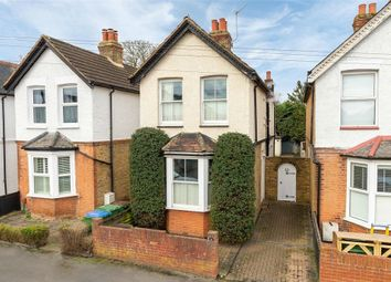 Thumbnail 2 bed detached house for sale in Florence Road, Walton-On-Thames, Surrey