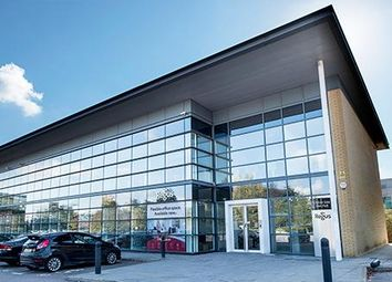 Thumbnail Office to let in 2 Falcon Gate, Shire Park, Welwyn Garden City, Hertfordshire