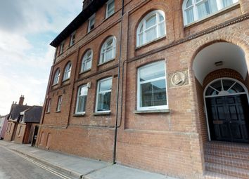 Thumbnail 2 bed flat to rent in Northernhay Street, Exeter