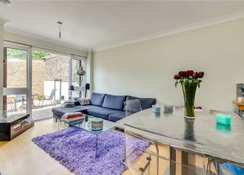 Thumbnail 2 bed property to rent in Chestnut Grove, London