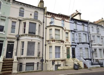 Thumbnail 1 bed flat for sale in Cambridge Gardens, Hastings