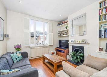 Thumbnail 2 bed flat for sale in Disraeli Road, London