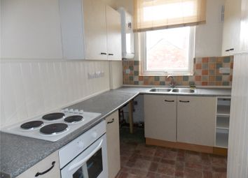 Thumbnail 3 bed flat to rent in Upper Dunstead Road, Aldercar, Nottinghamshire