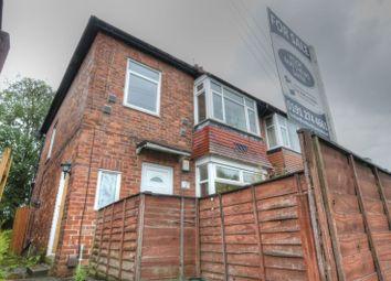 2 bed flat for sale in Stamfordham Road, Fenham, Newcastle Upon Tyne NE5