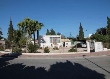 Thumbnail 3 bed detached house for sale in Urb. La Marina, San Fulgencio, La Marina, Alicante, Valencia, Spain