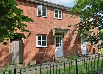 Thumbnail 2 bed terraced house for sale in Ensign Way, Diss
