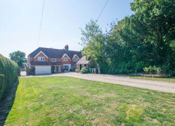 Highview Lane, Ridgewood, Uckfield TN22. 4 bed semi-detached house