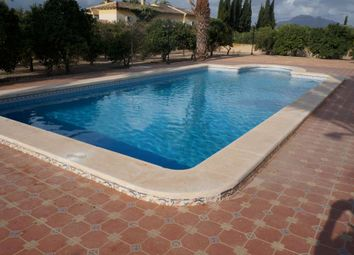 Thumbnail 3 bed villa for sale in Catral, Catral, Alicante, Valencia, Spain