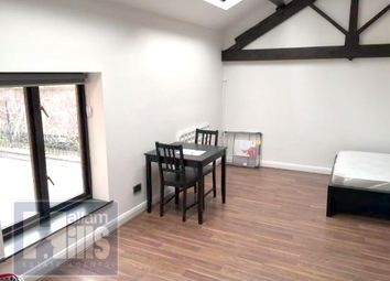1 bed flat to rent in Sidney Street, Sheffield, South Yorkshire S1