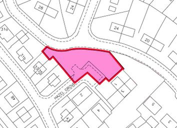 Thumbnail Land for sale in Plot 4 At Hazel Grove, Stranraer DG90Dn