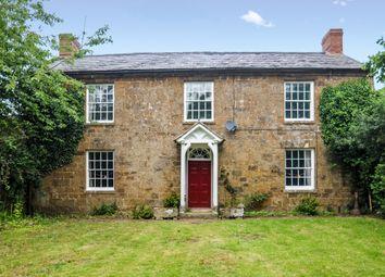 Thumbnail 4 bed farmhouse to rent in Home Farm, Little Dassett, Little Dassett, Southam
