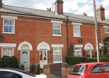 2 bed property to rent in Wickham Road, Colchester CO3